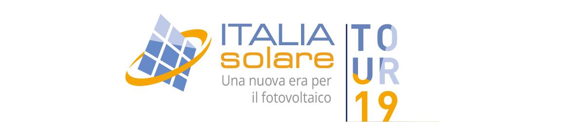 ITALIA SOLARE Tour 2019